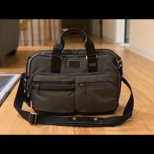 Tumi Alpha Bravo Laptop Bag